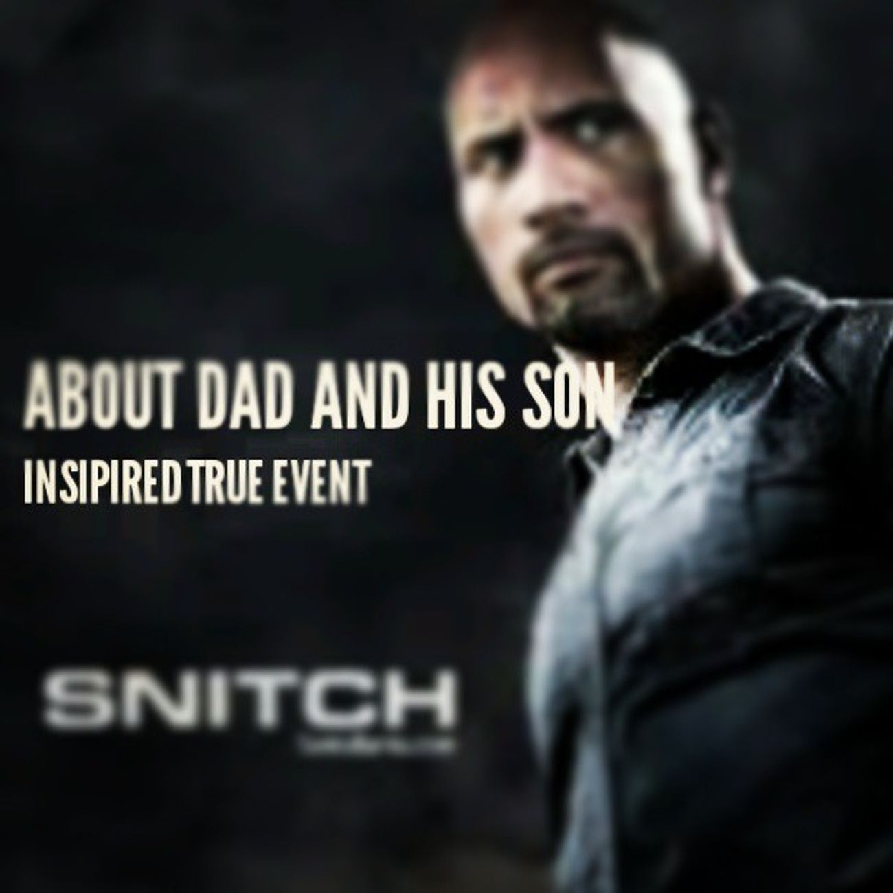 """SNITCH MOVIE"" I definetly Two thumbs up for this movie.... a movie inspired true event. Story about a father who strugle for his son in prison. He do anything for proving his love for him.. God as our Father do anything and the best things for His children... so we have to proud of our Daddy JC and serve him with everything we got. He is worthy to be praise is'nt He?? Snitchmovie Snicth Fatherlove"