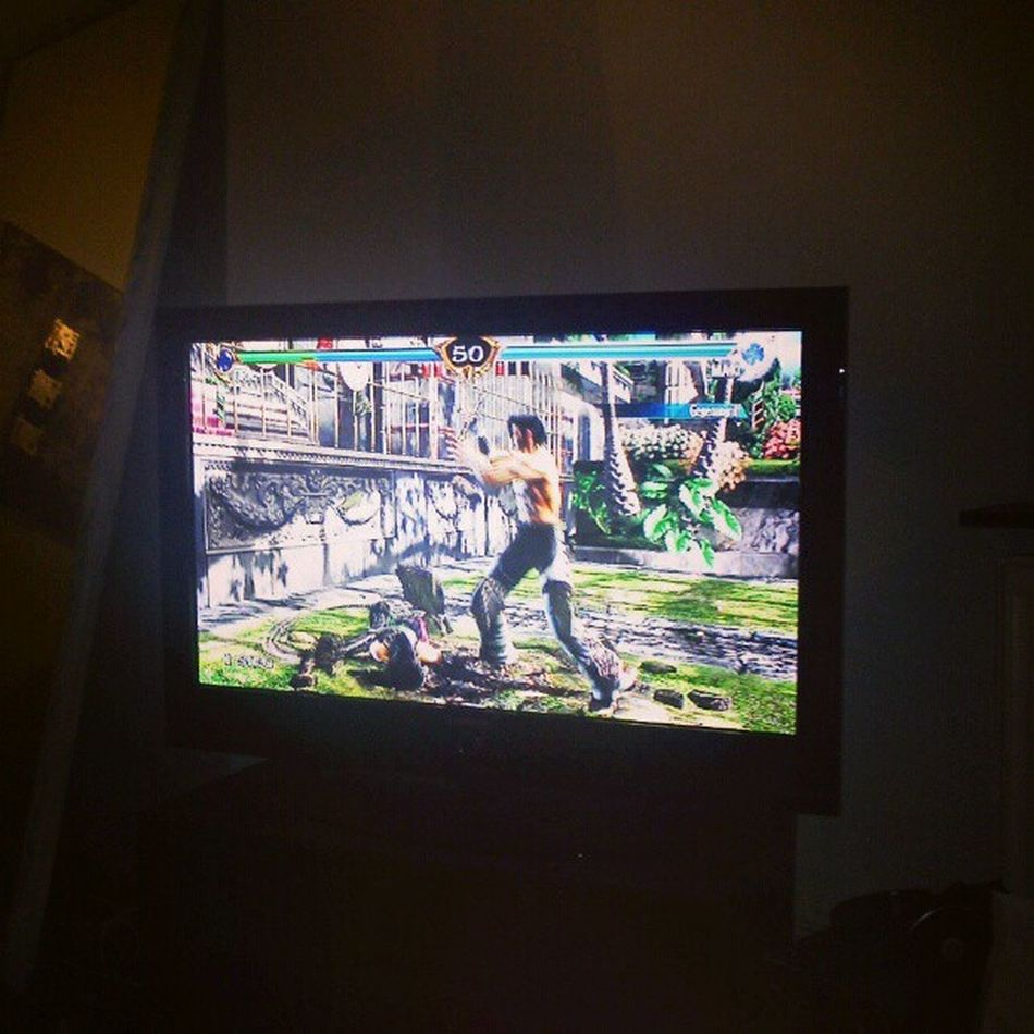 Oldschool Soulcalibur Gamerevening