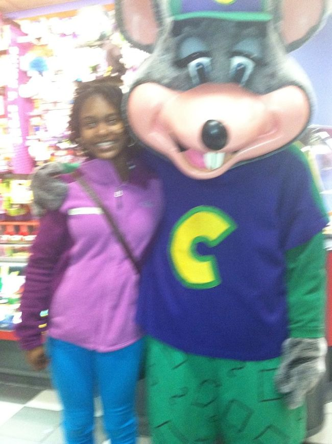 Me And Le Boo