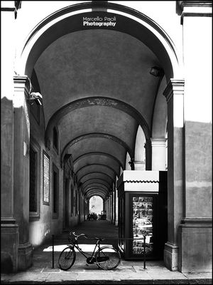 bw_collection in Florence by Marcello