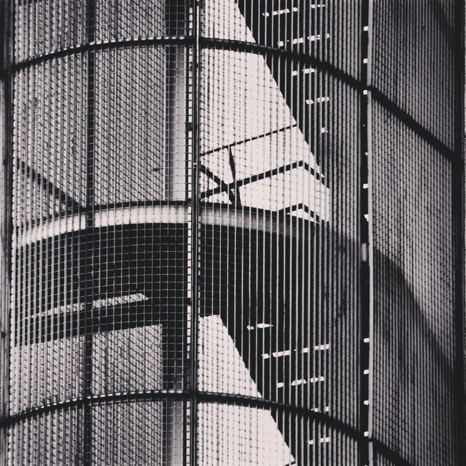 Power Lines Buildings Shootermag Movilgrafias