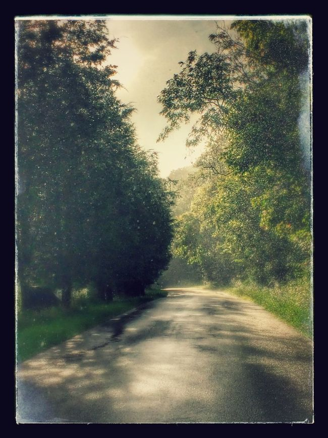 Out And About.. Country Road Country Life Backroads Backroading Hills Beauty In Nature Breathtaking Natures Beauty...