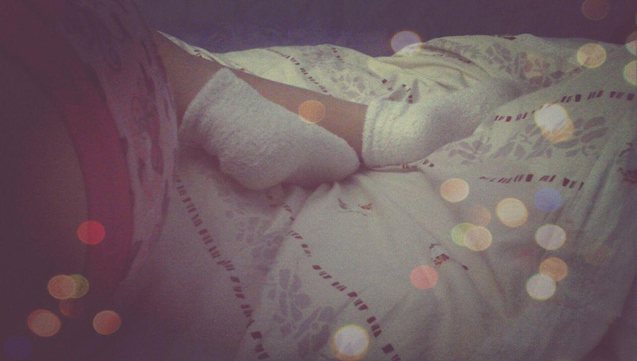 Sleepover! Good Night