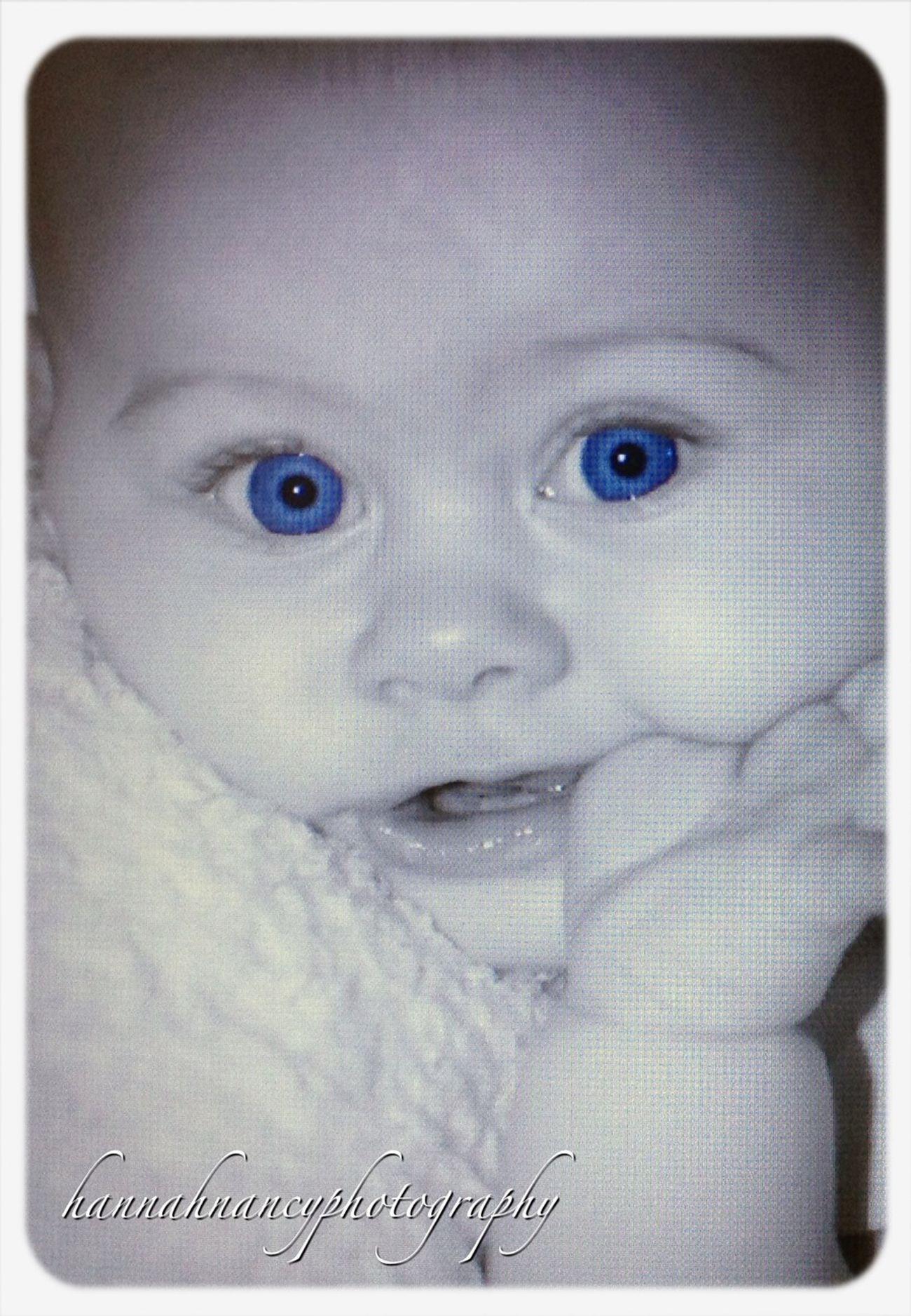 El Azul De Tus Ojos