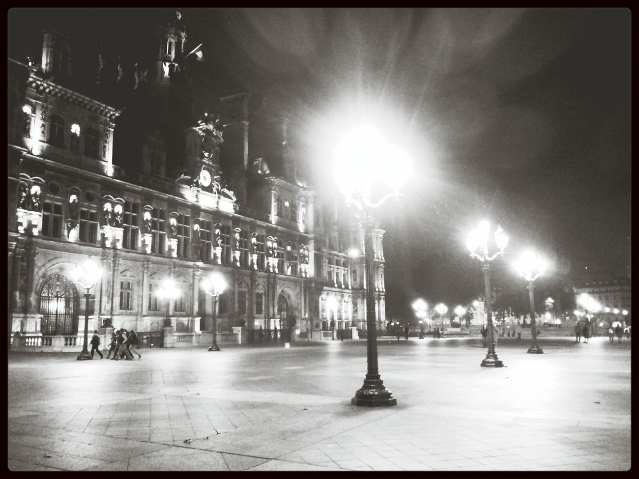 Taking Photos Nightlights Goodevening  Great Atmosphere