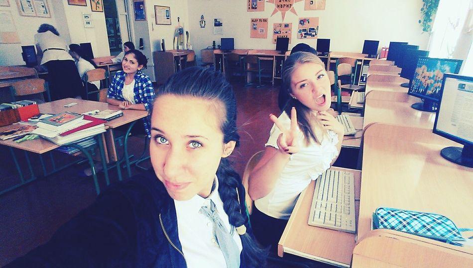School Life  Friends♡♡