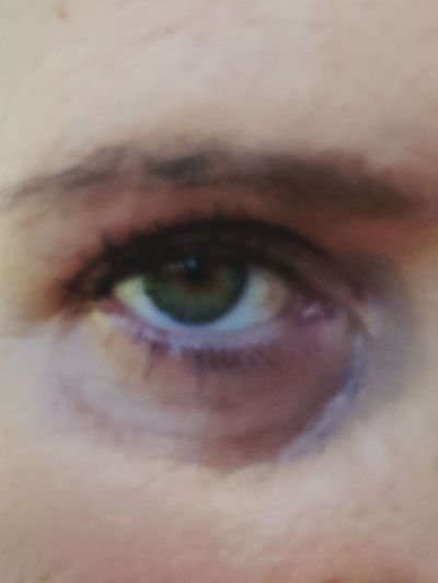 Hazel Eye ❤ One Person Looking At Camera Human Eye One Woman Only Human Body Part Human Face Adults Only Close-up Portrait Only Women Young Women Real People Women Flower Front View Adult Young Adult People Day One Young Woman Only First Eyeem Photo
