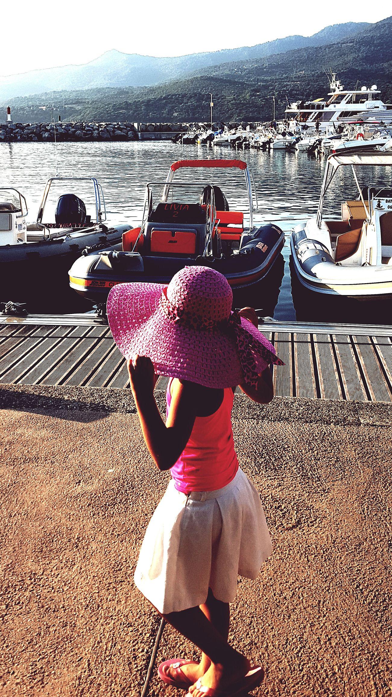 Petitchapeaurondrose Fashion&love&beauty Fashionvictim Pinkyup