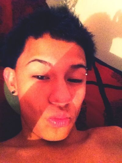 This Shyt Looks Gay As Fxk! Lol But Im Bored So Fxk It Lol