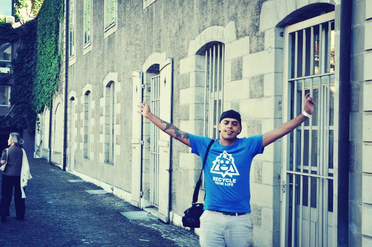 Geneva Switzerland Geneve That's Me