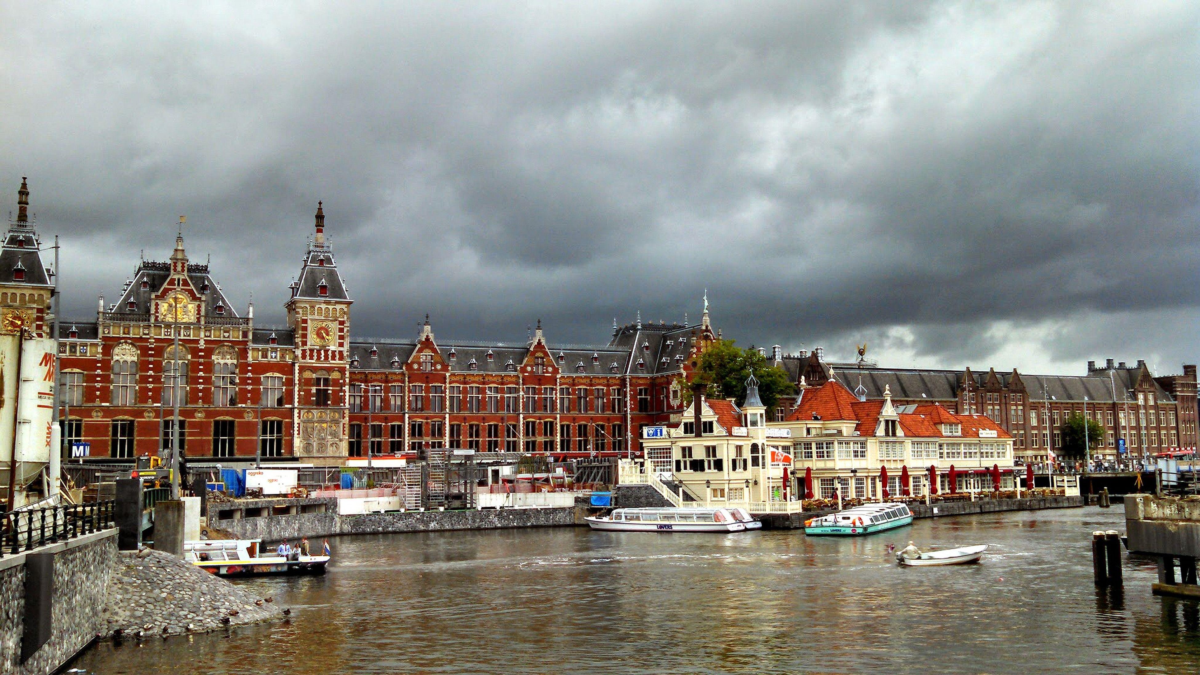 Amsterdam 2014 Holland Dutch travel Europe