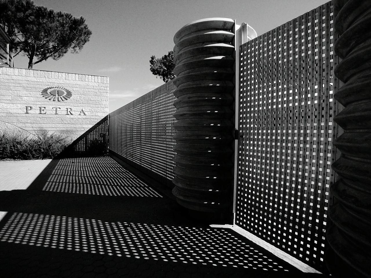 Darkness And Light Cantina Petra Black & White Shadows & Lights Mario Botta Tuscany Architecture Winery Precision The Architect - 2015 EyeEm Awards The Architect - 2016 EyeEm Awards