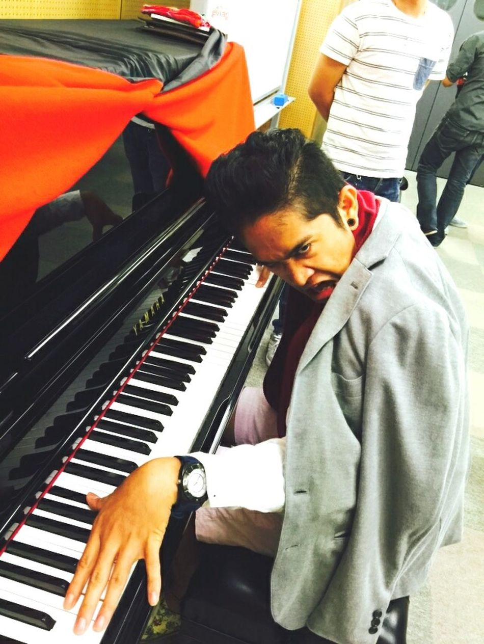 Piano Moments DaybyDay Ministry Sundaysbest  Praising The Lord FunnyMoments  Piano Moments