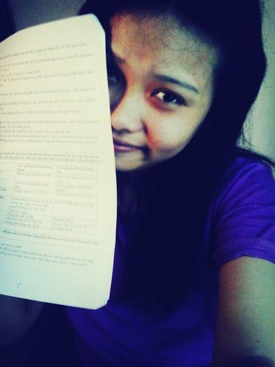 Wait to exam