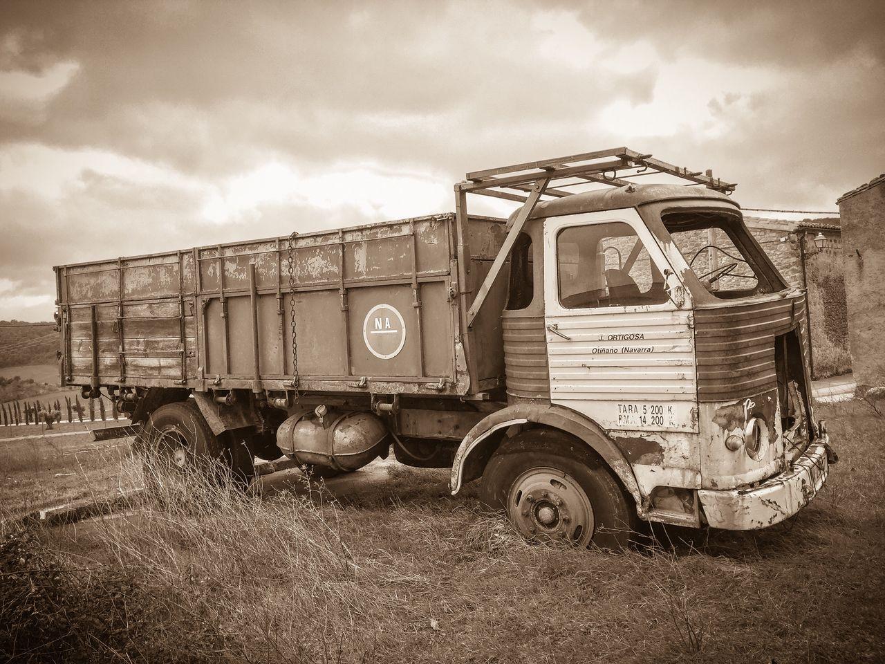 Pegaso Camiones  Camion