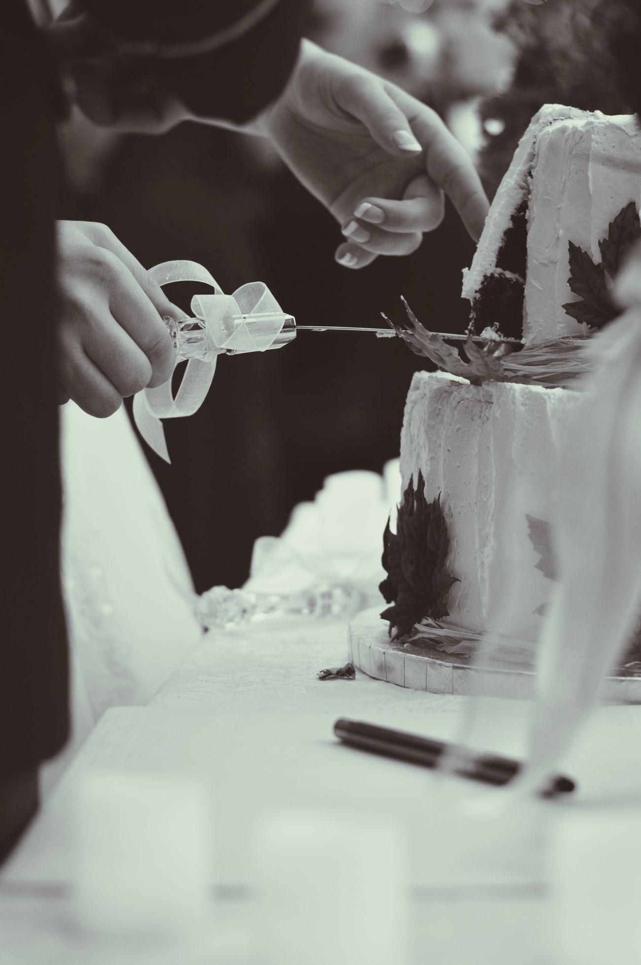 Mmm cake Black And White Vertical Wedding Photography Wedding Day Wedding Cake
