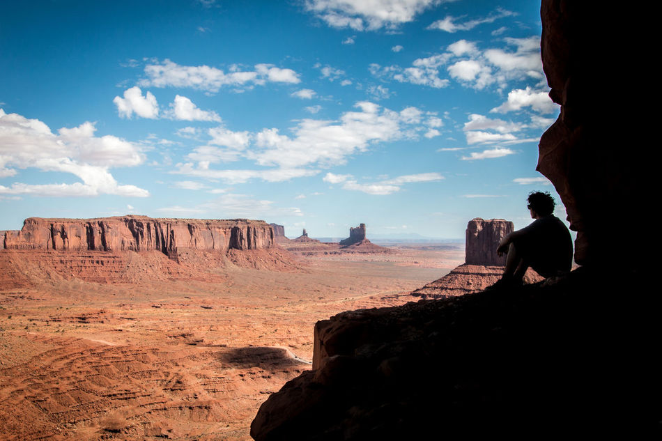 Beautiful stock photos of native american, travel, cloud - sky, sky, desert