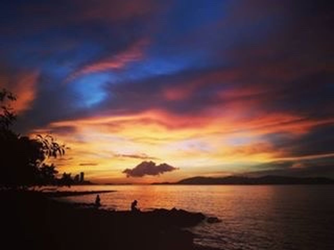 Nofilter Sunset_collection Sunset Run Dramatic Sky Beauty In Nature Capturethemomment Travel Backpackers Photographylovers Blogger