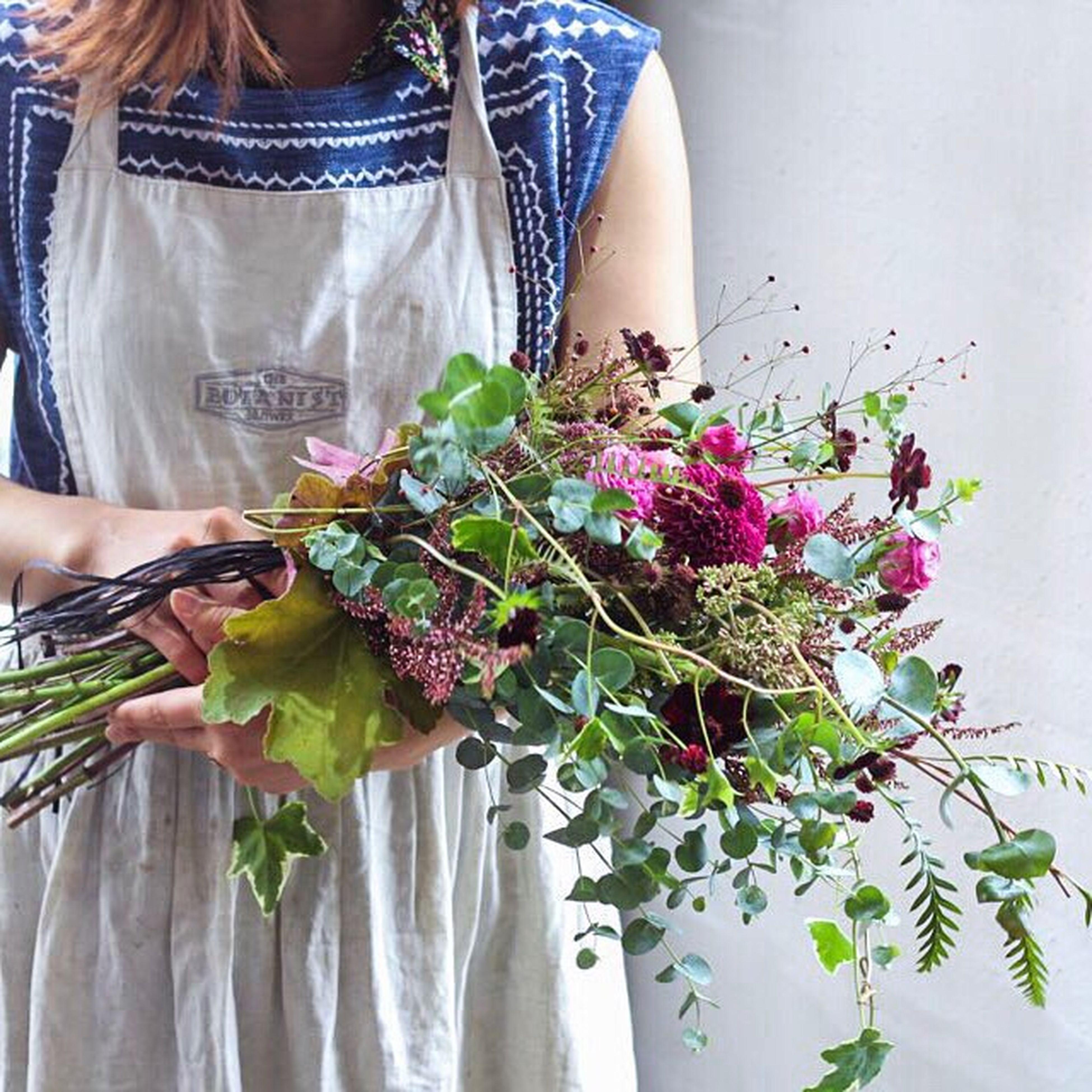 every growup! fighting!! Flower BOTANIST JANUS Suwon, Korea