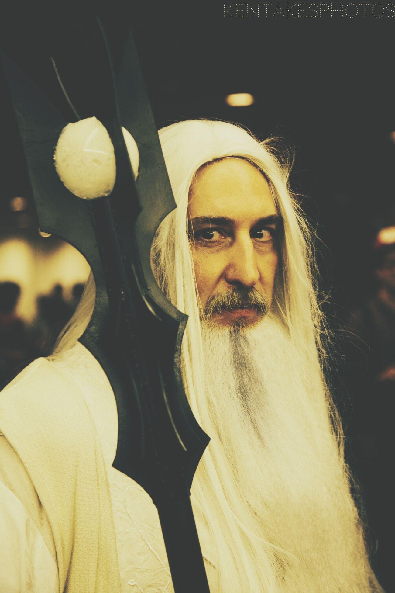 DragonCon Atlanta Gandalf Lord Of The Rings