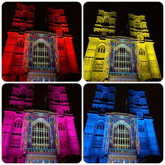 Lumiere London Lumiere Festival