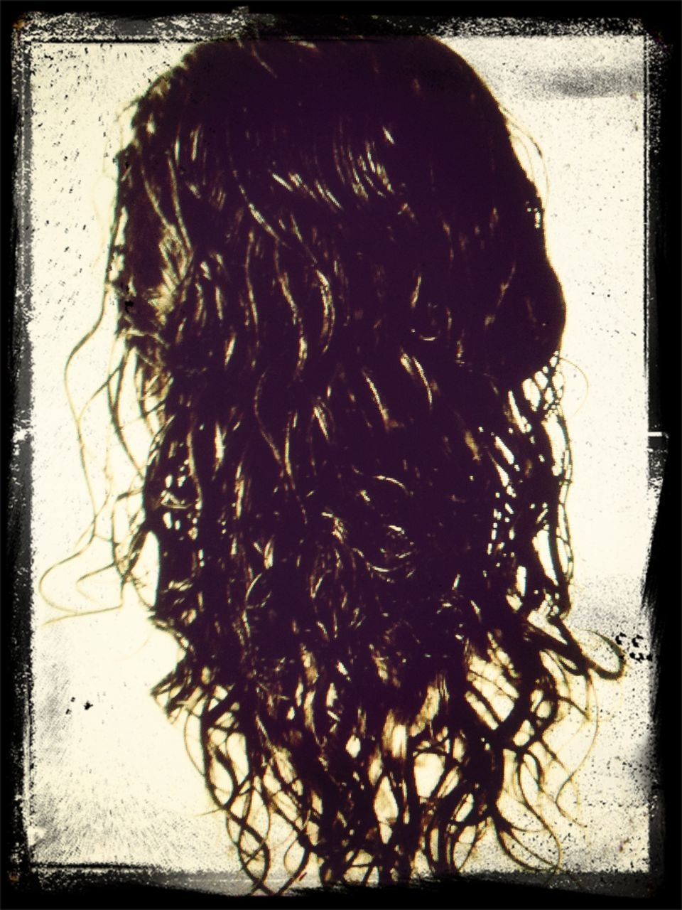 long hair, head and shoulders, one person, close-up, real people, women, indoors, day, young adult, people