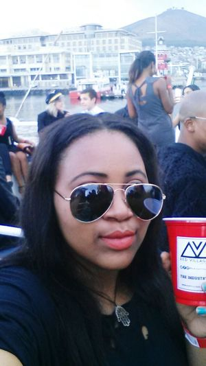 Young Wild And Free(; Yacht Party RedCupVillage Happiness Funday Capetownliving Enjoying Life Hippies Lovely Chilling