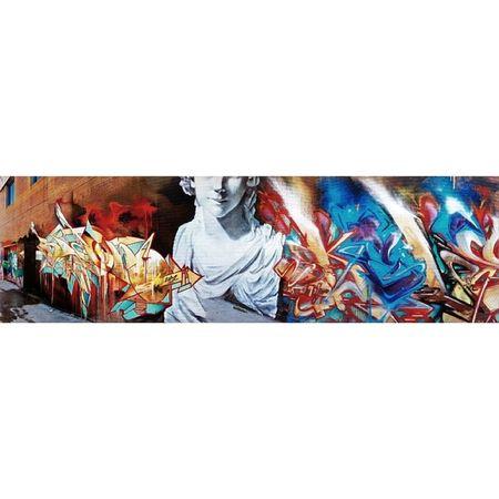 Beautiful Findings Graffiti Graff Nofilter bloor @toemi
