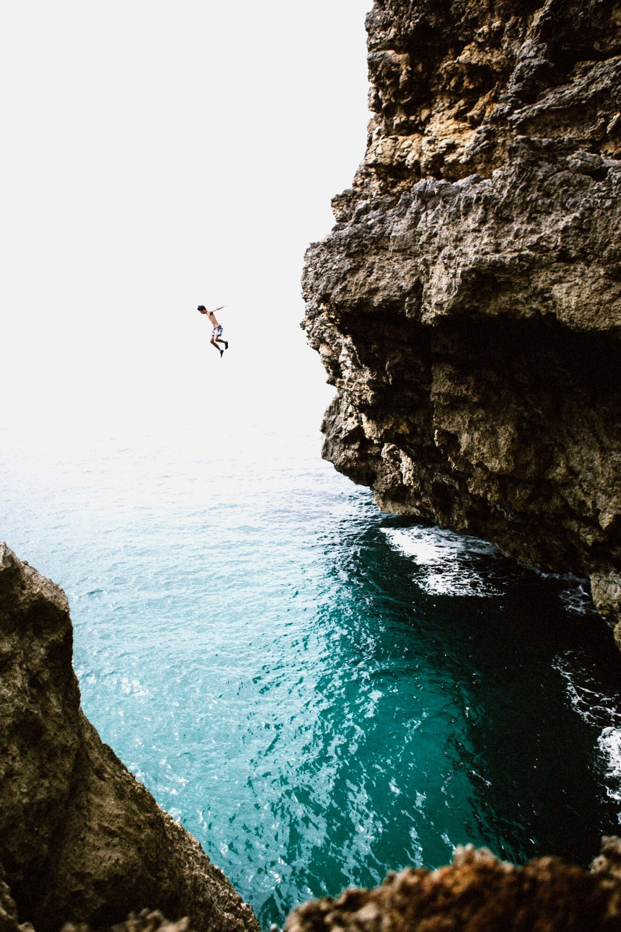 Beautiful stock photos of holiday, Adventure, Beauty In Nature, Carefree, Cliff