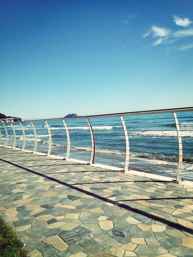Beach Seaside Moment Lifesea