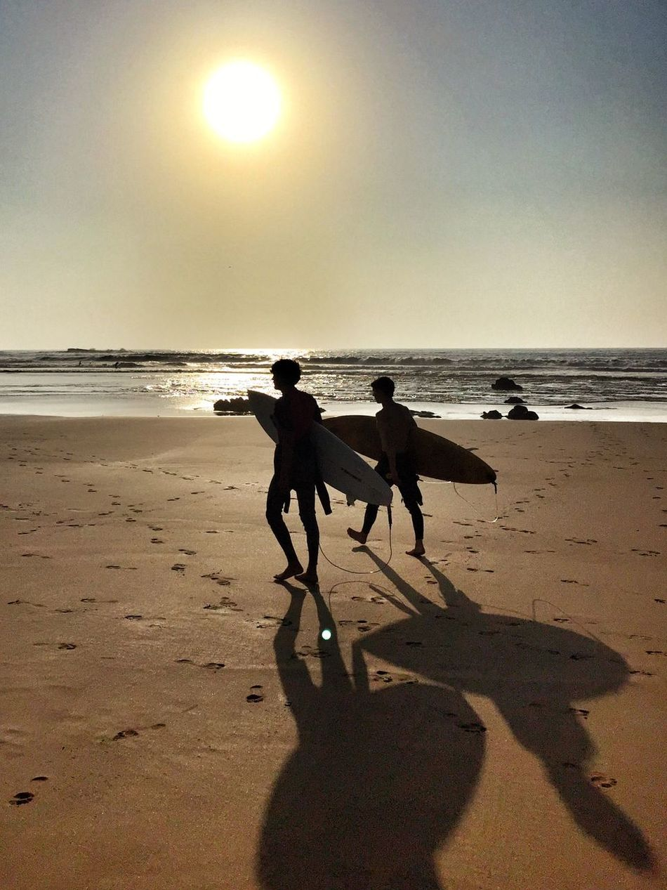 Going Surfing Before Sunset Low Tide Lonely Beach Surfers Paradise Costa Vicentina Algarve Surfing Portugal_lovers Portugaligers