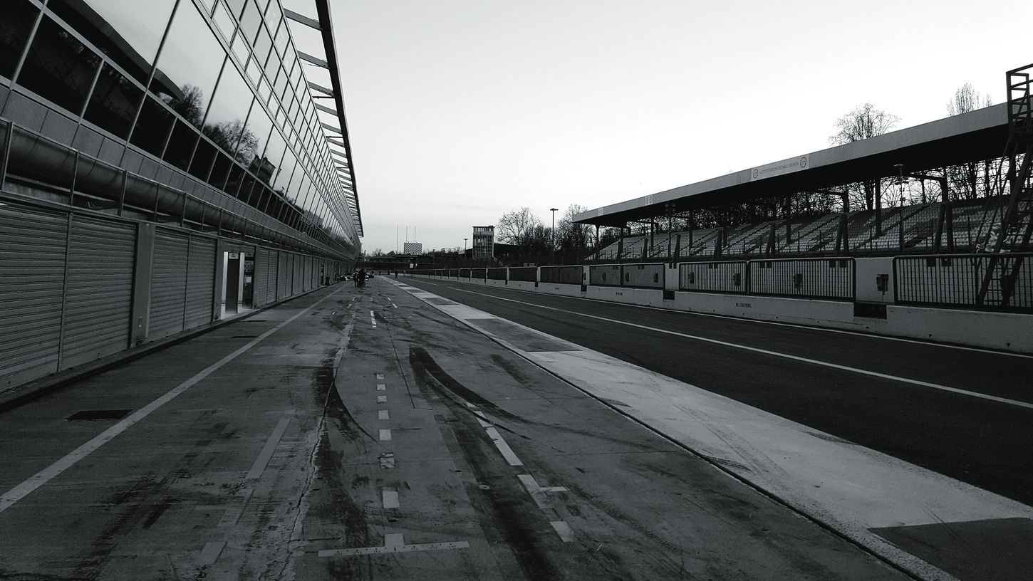 Autodromodimonza Blackandwhite First Eyeem Photo