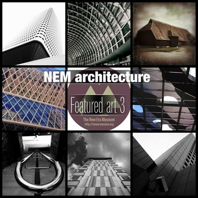 NEM architecture by Davide Capponi