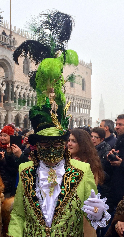 Carneval Venice AMPt Community