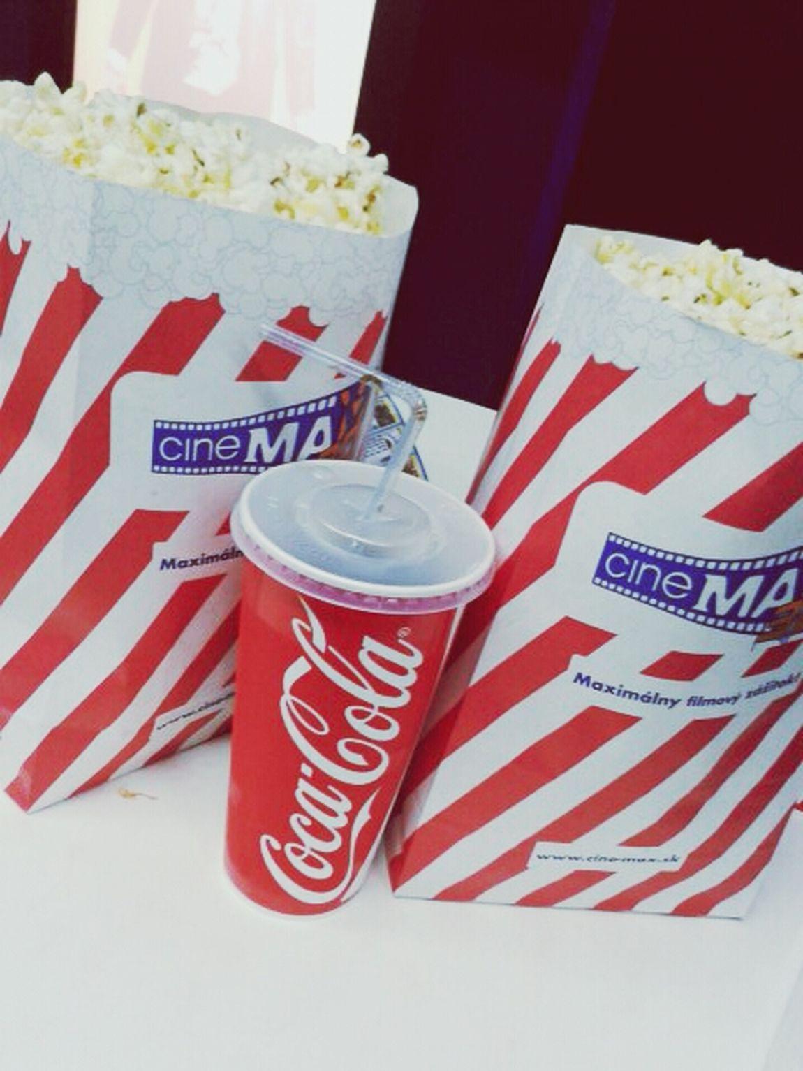 Popcorn Today Bestday Friends :)