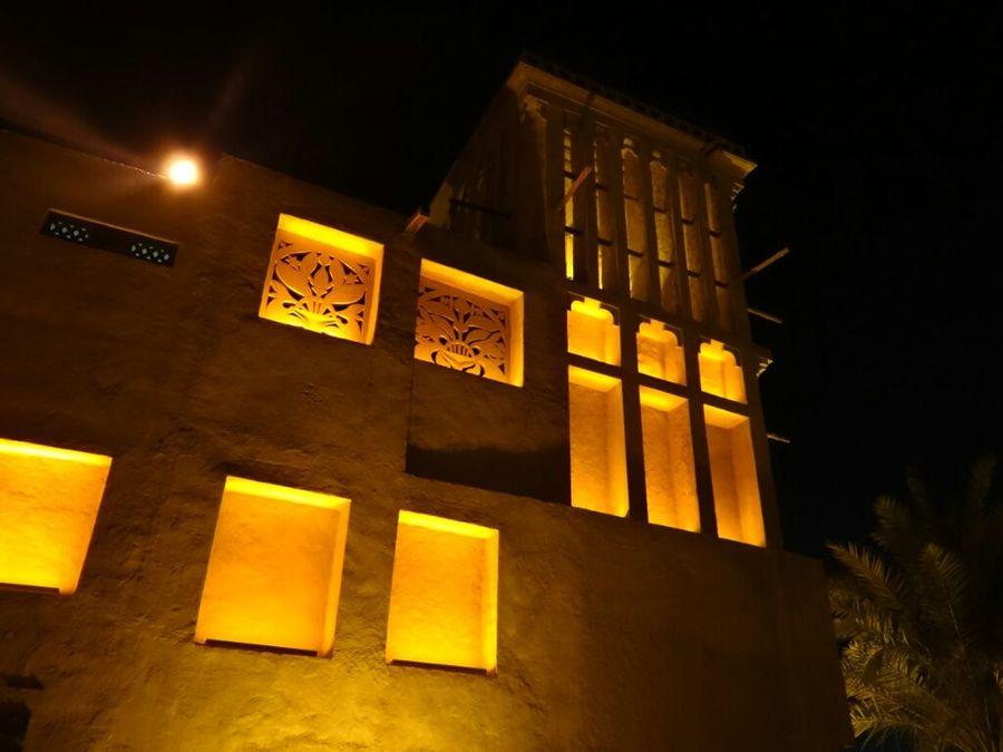 Architecture EyeEm Night Dubai Creepy Sightseeing Photography Bahrain Old Buildings United Arab Emirates Heritage Eye4photography