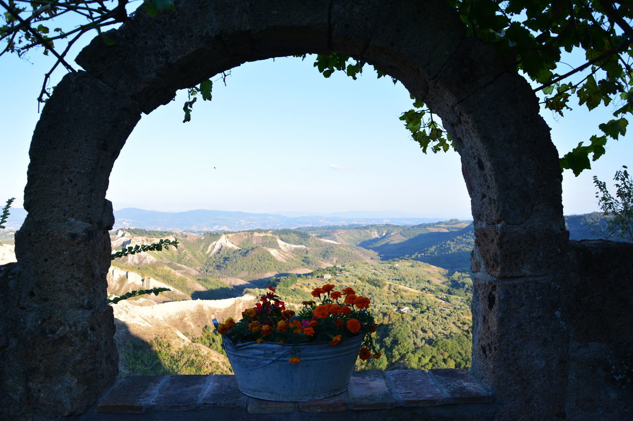 Melancholic Landscapes Civita Di Bagnoregio Italy🇮🇹