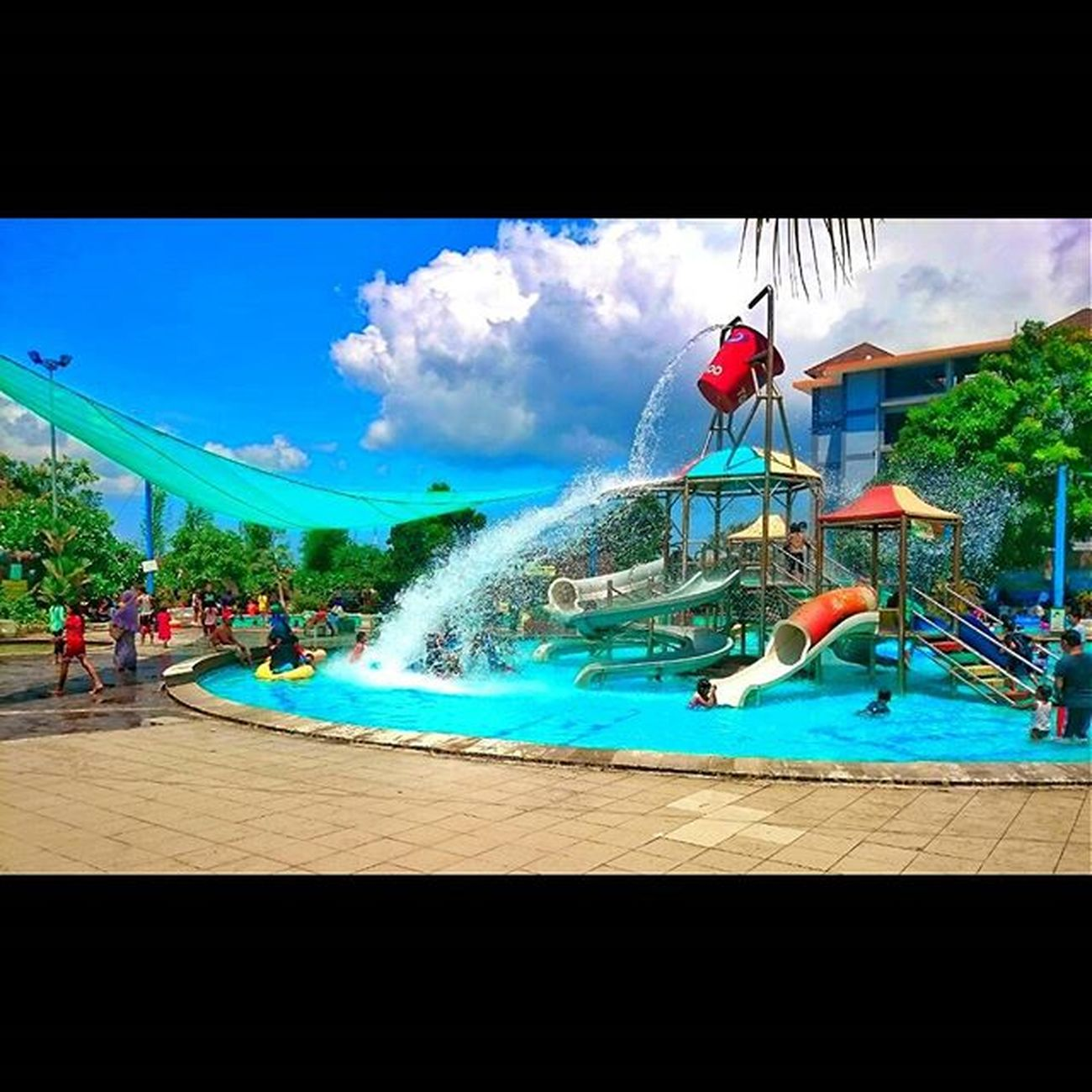 Holiday Holiday Waterpark Xperiamobile Xperiaz2photographi Xperiamoments Sonyxperia