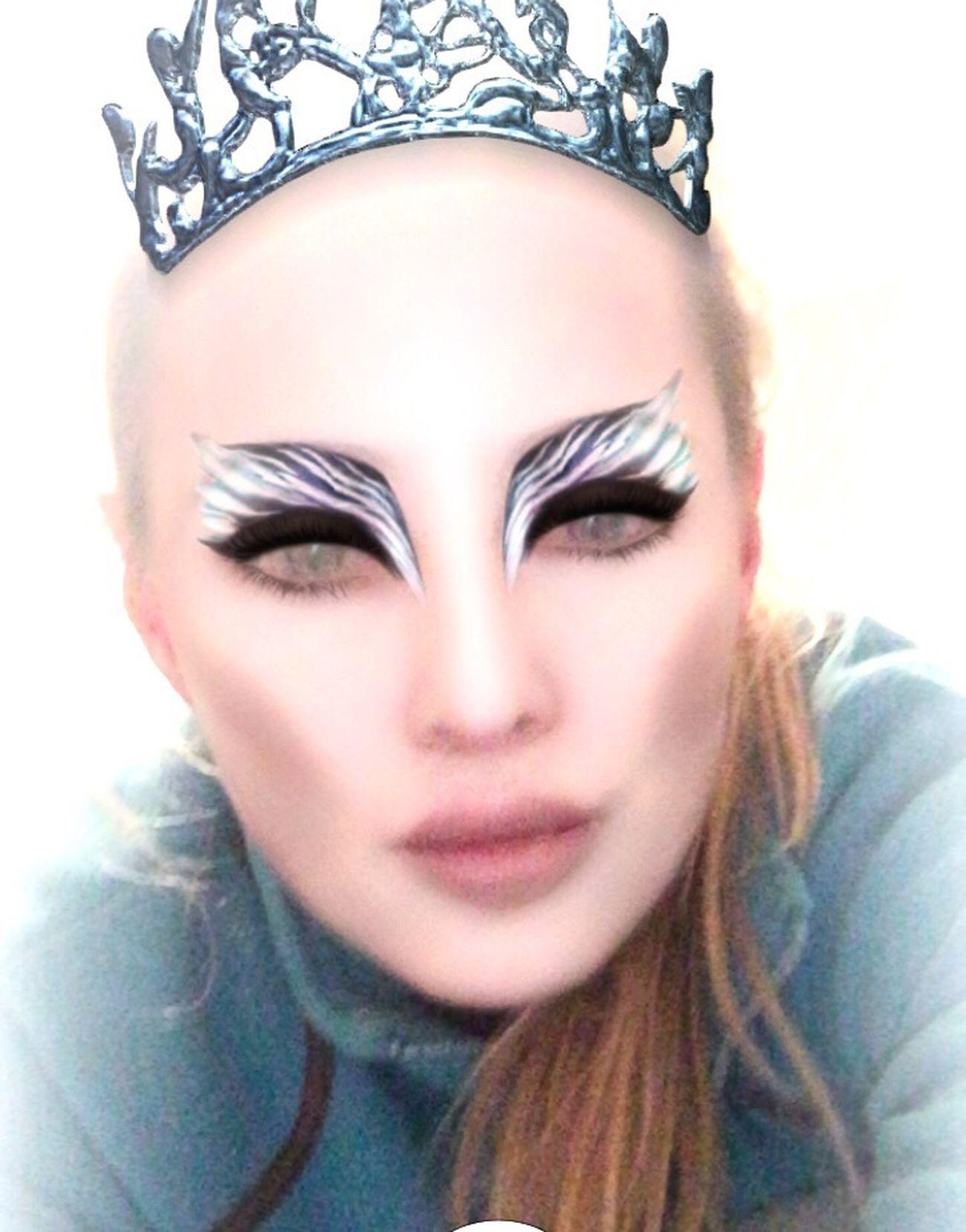 Buzlar kraliçesi Melike Beautiful People Human Face Pictures Istanbul Women Elf Venezia