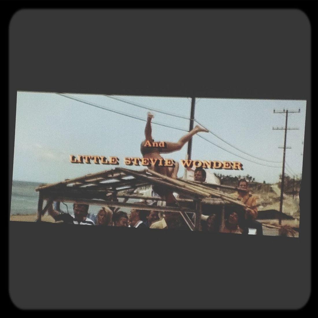 Bikini Beach Vintage Movies Drive In Back Yard Movies