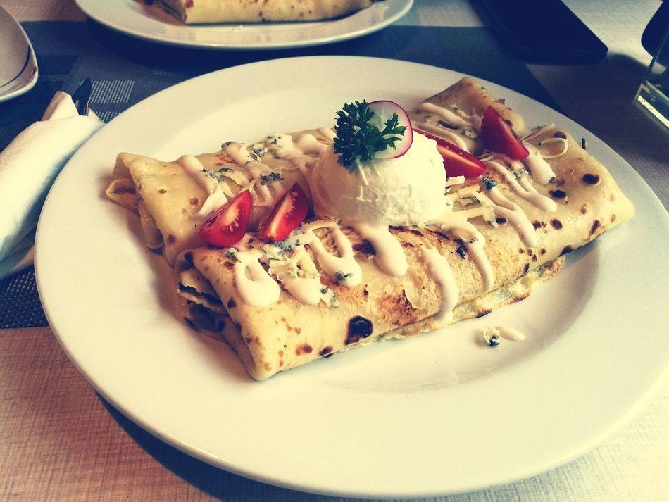 Food Foodphotography Pancake Time Pancake Cheese Alldayeveryday
