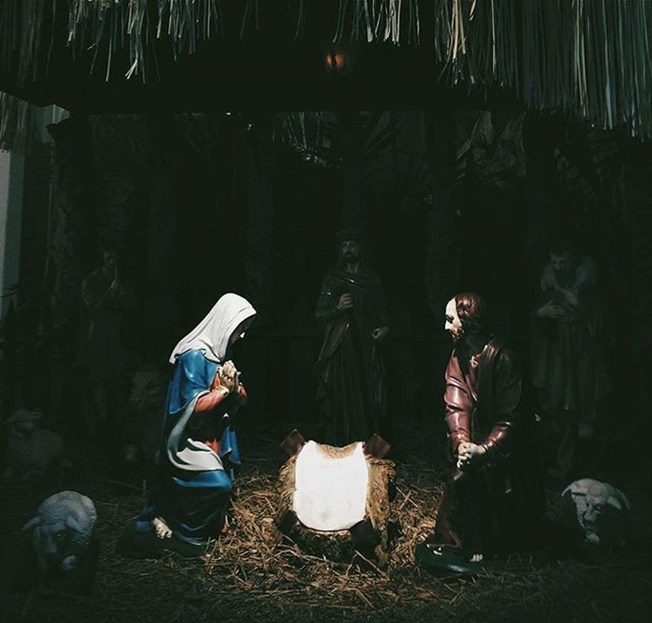 """""""Karena Dia telah lahir dan tinggal dalam diri kita."""" - DRE- Happy Christmas everyone! 🎄🎉 Agameoftones TheCreatorClass Shootityourself"""