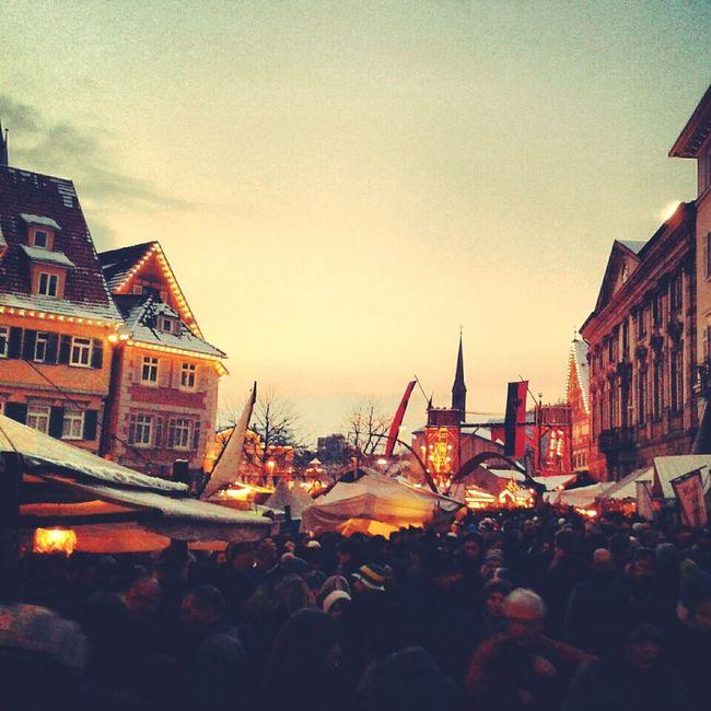 Christmas Markt