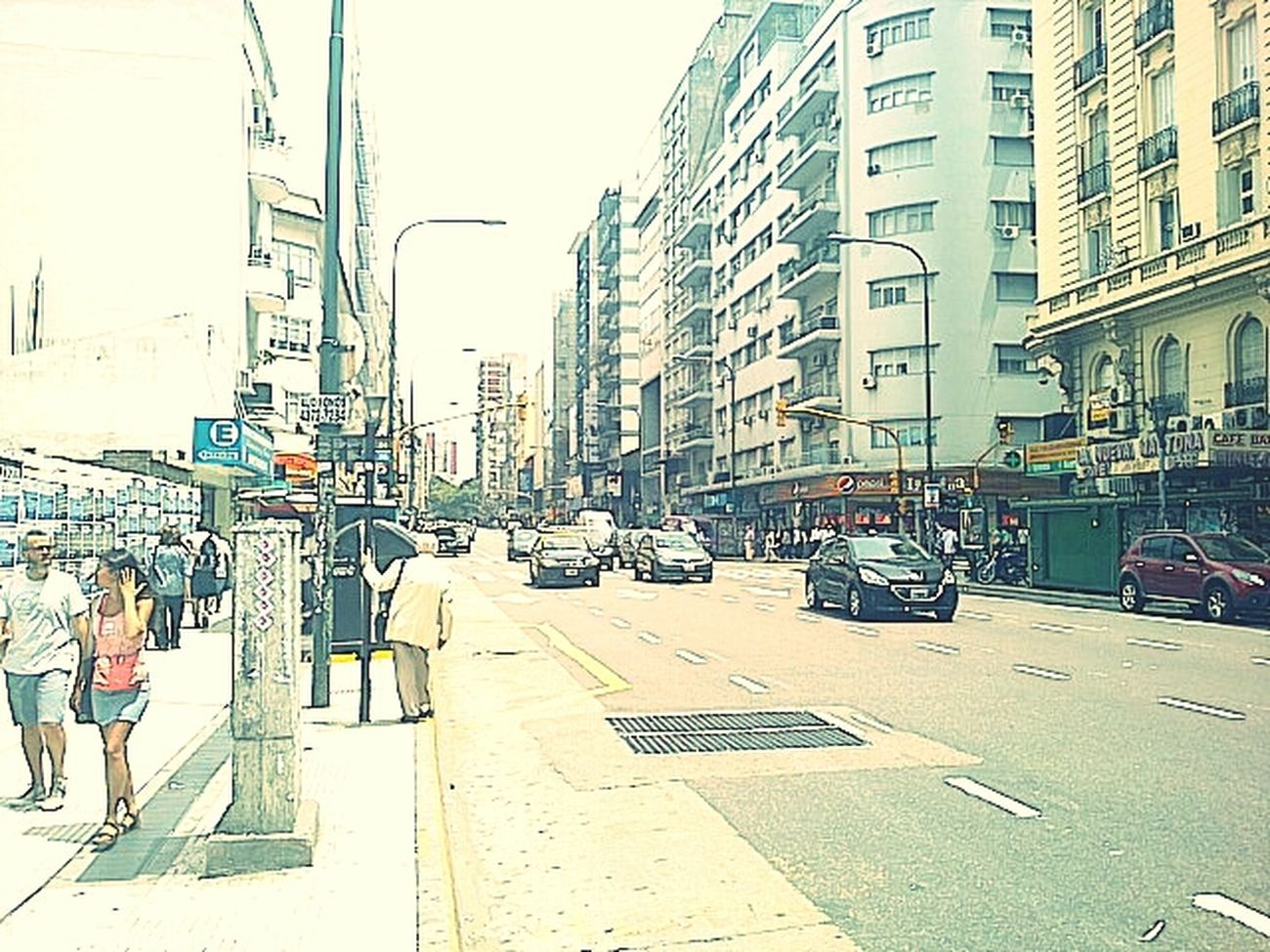 EyeEm Buenos Aires Corrientes