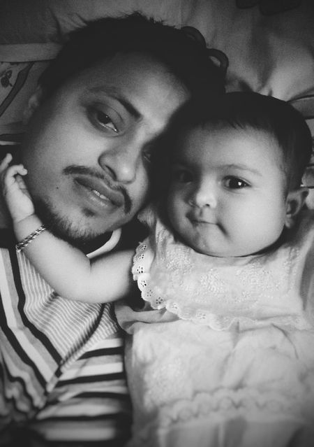 My daughter Togetherness EyeEmNewHere