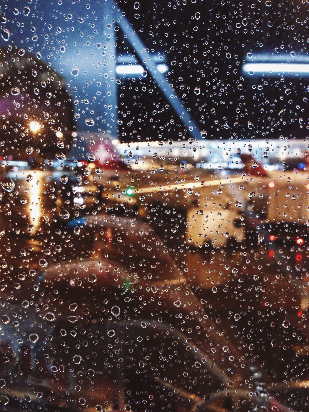 Window Rain Wet Transportation Mode Of Transport Close-up Land Vehicle Road Day Rainy Season No People Water RainDrop Indoors