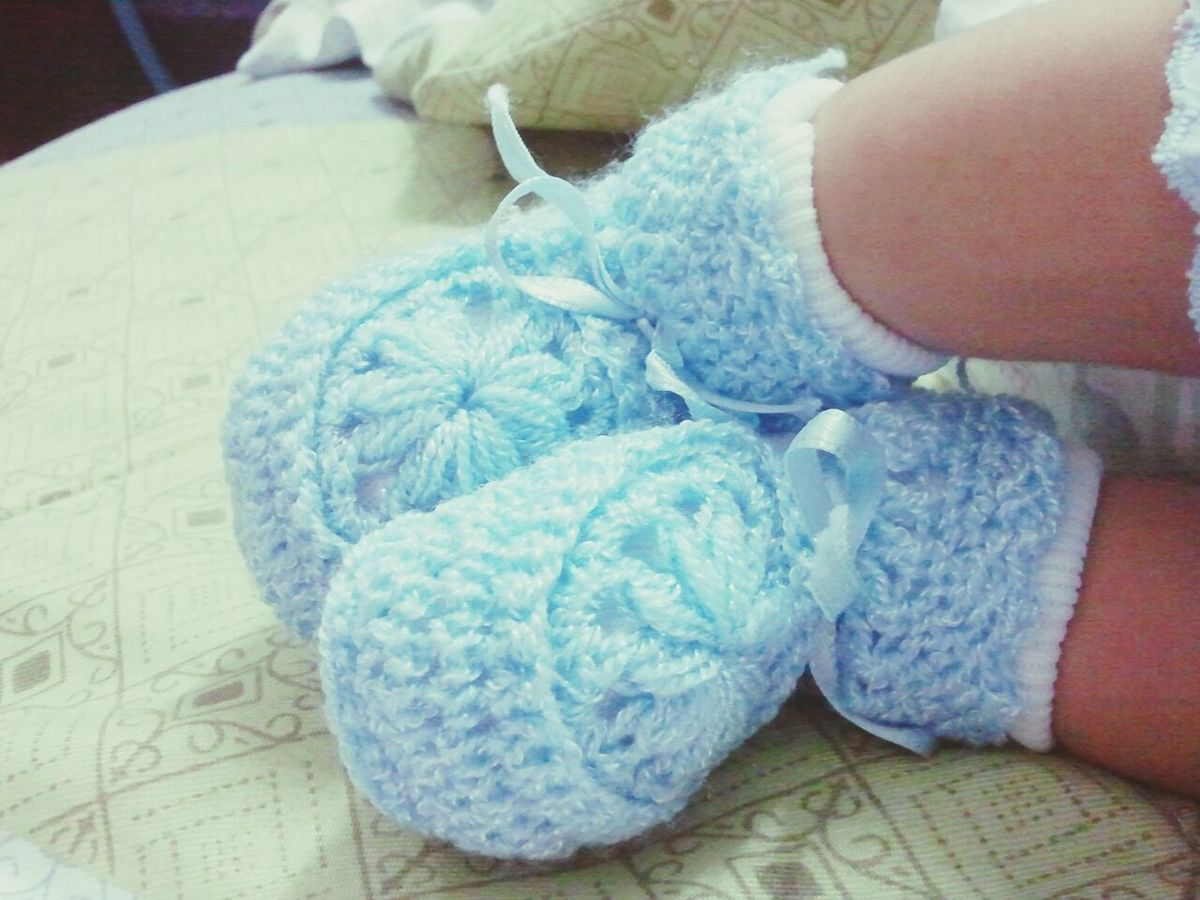 Baby Cutie Shoes Love