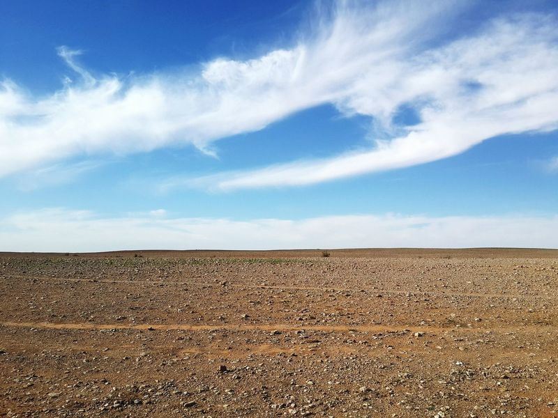 Taking Photos Traveling The Desert Check This Out Clouds And Sky Desert Beauty تصويري  الطبيعة