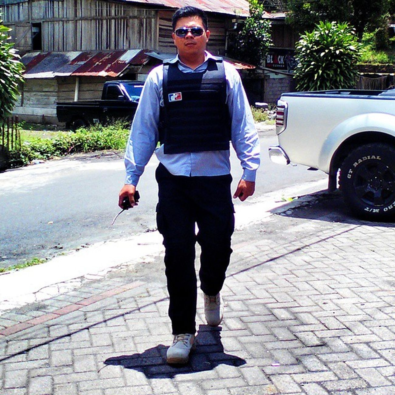 NCSI Tomohon Ht Deltaboots Rompi Airsoftindonesia Makarov