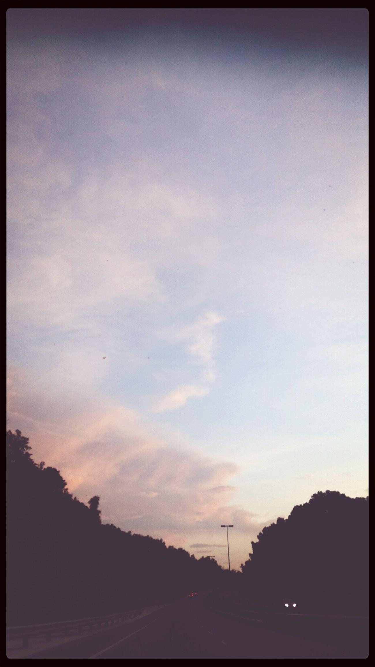 vanilla sky ♡